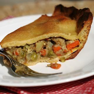 Paleo Pie Crust.