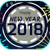 New Year 2018 Gifs