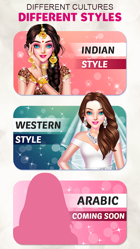 Princess Fashion Designer - Girls Dress Up Games 1.0.17 screenshots 10