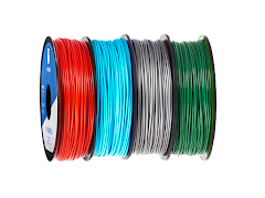 MH Build Series Fun Pack PLA Bundle - 2.85mm
