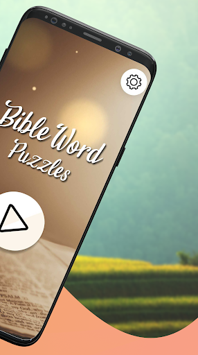 Bible Word Puzzle Games : Connect & Collect Verses 1.5 screenshots 6