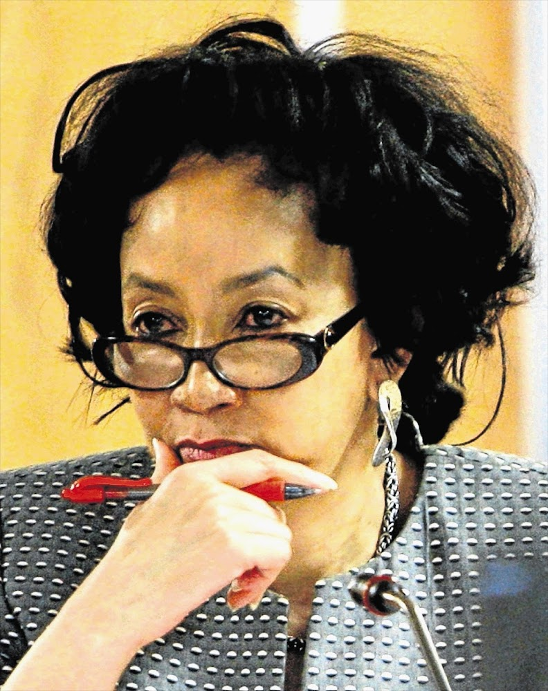 Sisulu's defence of Tanzanian tormentors, instead of journalists and SA's constitution, is indefensible