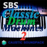 Classic Drum Machines 2  Icon