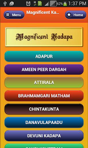 MagnificentKadapa.apk