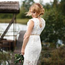 Wedding photographer Ruslana Kim (ruslankakim). Photo of 15.07.2017