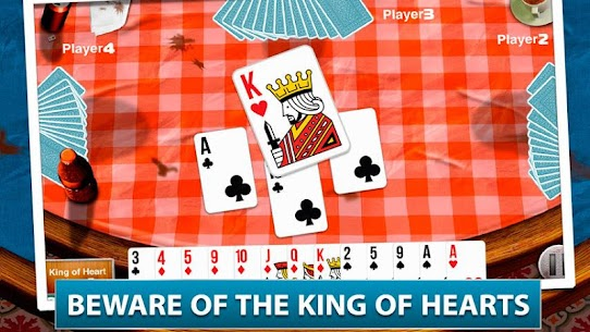 Trix: No1 Playing Cards Game in the Middle East Apk  Download For Android 1
