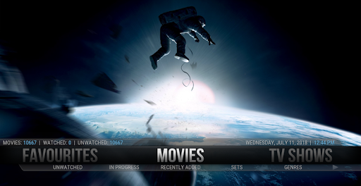 Flex TV Box - Movies TV Show & Live TV  screenshots 1