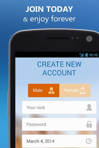 Meet People and Chat: Eskimi 5.6.7 screenshots 4