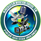 RADIO TV LA VOZ DE DIOS