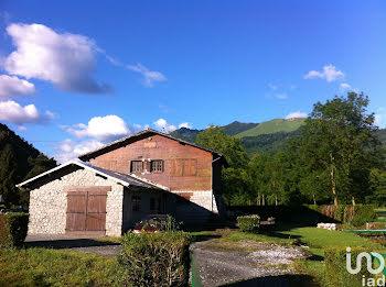 maison à Castet (64)