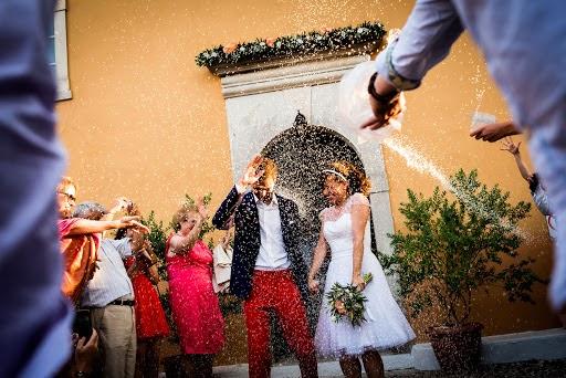 Wedding photographer Ricky Baillie (baillie). Photo of 02.04.2016