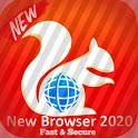 New Browser 2020 - Fastest And Secure icon