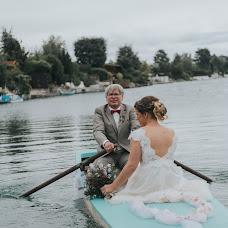 Wedding photographer Gergely Lakatos (lgphoto). Photo of 24.02.2018