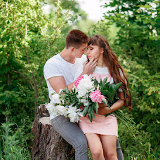 Wedding photographer Olga Chupakhina (byolgachupakhina). Photo of 02.07.2018