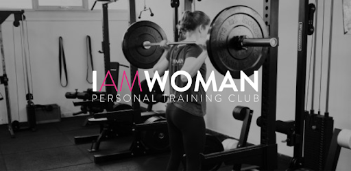 Welcome to I AM WOMAN!