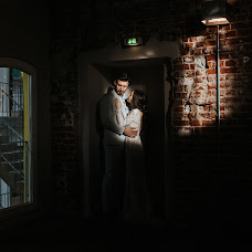 Wedding photographer Dimitri Frasch (DimitriFrasch). Photo of 06.12.2018