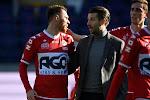 KV Kortrijk laat vertrek van Elsner niet blauwblauw en trekt naar de rechtbank