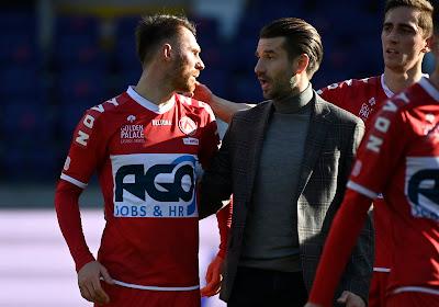 """Luka Elsner doet KV Kortrijk weer herleven: """"Maar we zijn nog steeds niet zeker van het behoud"""""""