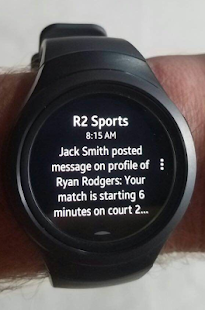 R2sports- screenshot thumbnail