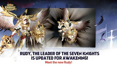 Seven Knights APK screenshot thumbnail 4