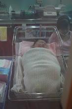 Photo: 1/23 出生第一天