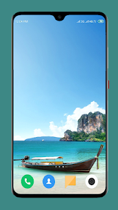HD Beach Wallpapers App Download For Android and iPhone 1