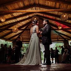 Fotógrafo de bodas Rodrigo Osorio (rodrigoosorio). Foto del 31.10.2017