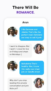 Aisle — Dating App For Indians Premium APK (MOD) 5