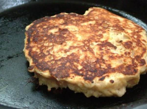 Chicken Pancakes Recipe