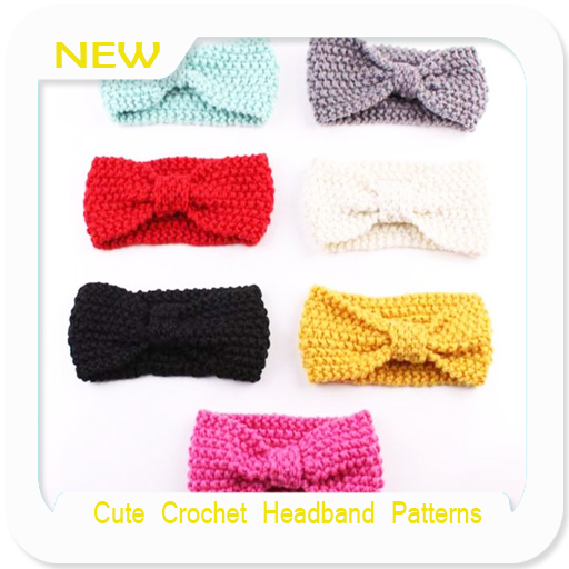 Cute Crochet Headband Patterns Apps On Google Play