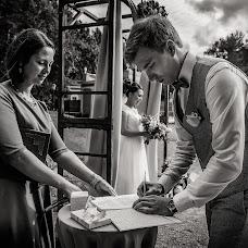 Wedding photographer Yulya Lilishenceva (lilishentseva). Photo of 20.10.2017