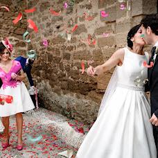 Fotógrafo de bodas Yohe Cáceres (yohecaceres). Foto del 10.09.2018