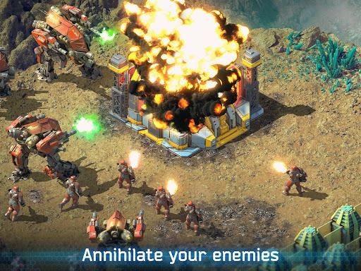 Battle for the Galaxy 2.4.0 screenshots 11