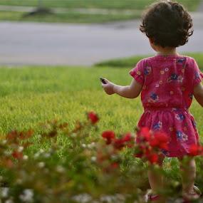Nishka by Varun Vaidya - Babies & Children Toddlers