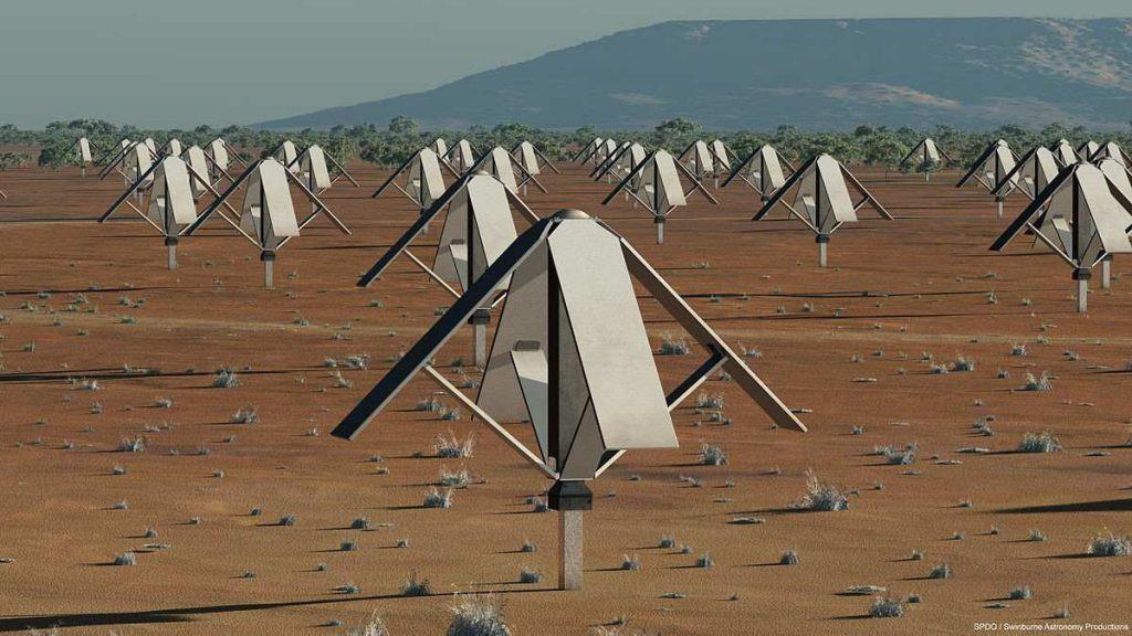 đài thiên văn lớn nhất thế giới