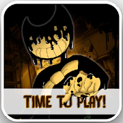 Bendy and the devil
