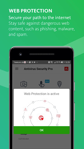 Avira Antivirus Security 2019 5.4.1 screenshots 4