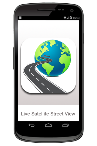 Live Satellite Street View