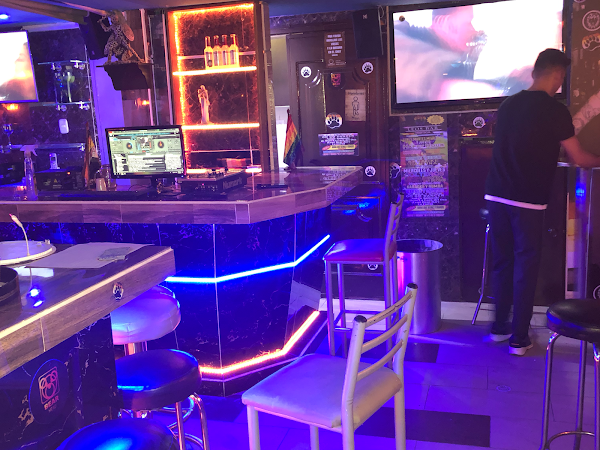 Leos Bar Mistica Discoteca Cantina Karaoke Terraza Bar