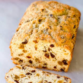 Sweet Irish Soda Bread.