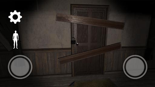 Scary granny - Hide and seek Horror games (free) apktram screenshots 3