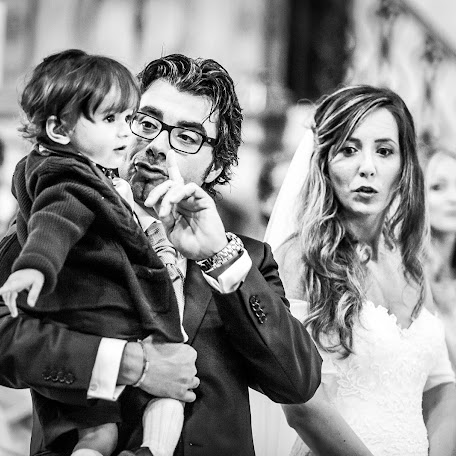 Wedding photographer Maicol Galante (galante). Photo of 18.11.2014