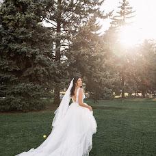 Wedding photographer Yuliya Frolova (frolovajuly). Photo of 01.11.2018
