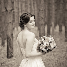 Wedding photographer Viktoriya Gurenkova (Vi-Vi). Photo of 02.07.2013