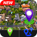GPS Voice Maps & Navigation Tracking