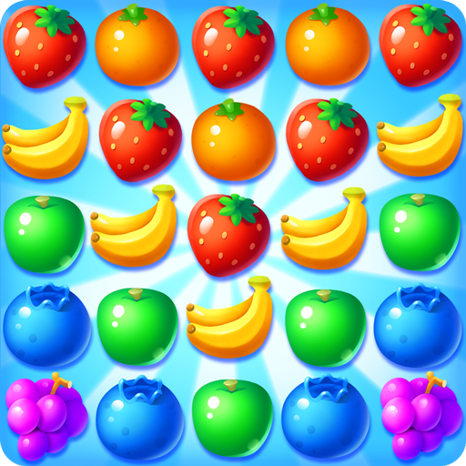 Fruits Bomb (game)