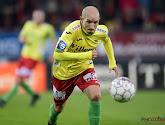 Le français Franck Berrier veut devenir entraineur