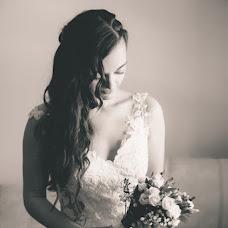 ช่างภาพงานแต่งงาน Daniel Vázquez (DaniVazquez) ภาพเมื่อ 22.09.2019