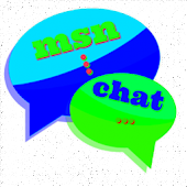 Chat msn two
