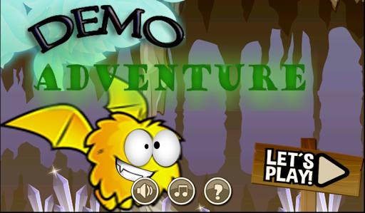 Demo Adventure